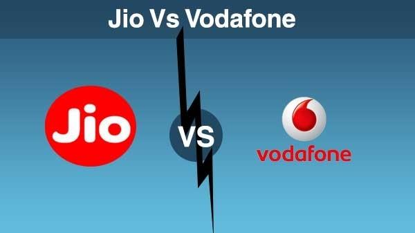 Jio को कड़ी टक्कर देने के लिए Vodafone ने पेश किया एक नया प्लान