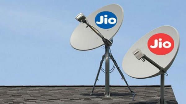 Jio DTH और Entertainment सेक्टर में अपना दबदबा बनाने के लिए तैयार