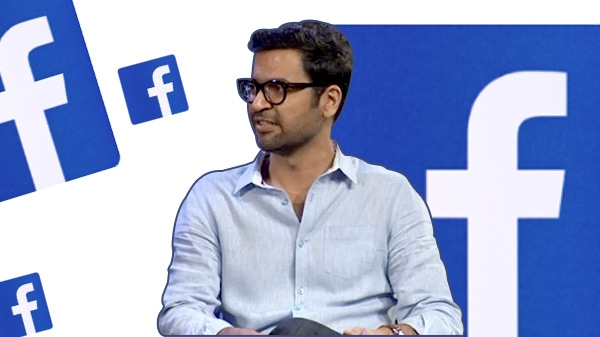 Facebook से एक हाई प्रोफाइल भारतीय अधिकारी ने दिया इस्तीफा