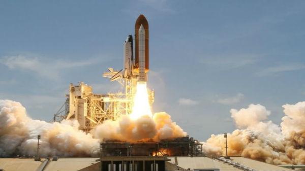 इसरो ने रच डाला इतिहास, PSLV-C43 43 रॉकेट का किया सफल प्रक्षेपण