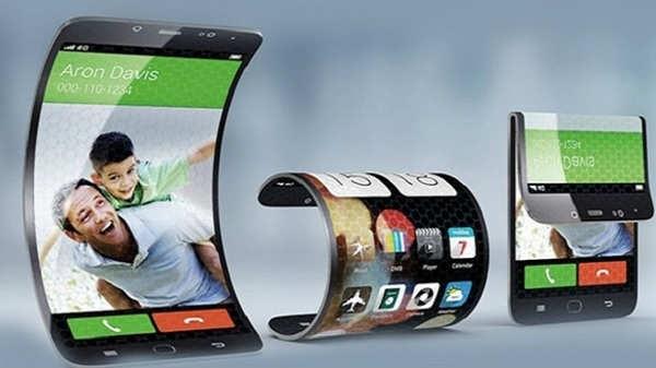 दिवाली के दिन सैमसंग लॉन्च कर सकता है पहला मुड़ने वाला स्मार्टफोन