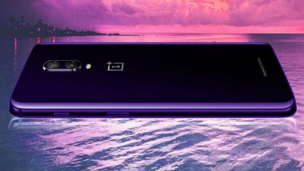 OnePlus 6T का थंडर पर्पल वेरिएंट भी होगा लॉन्च