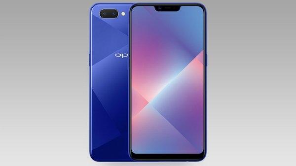 Oppo A7 चीन में जल्द होगा लॉन्च, लीक हुई तस्वीरें