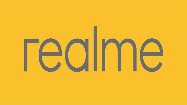 Realme ने लॉन्च किया अपना नया Logo