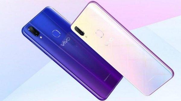 Vivo Y95 स्मार्टफोन भारत में हुआ लॉन्च, जानें कीमत और स्पेसिफिकेशन