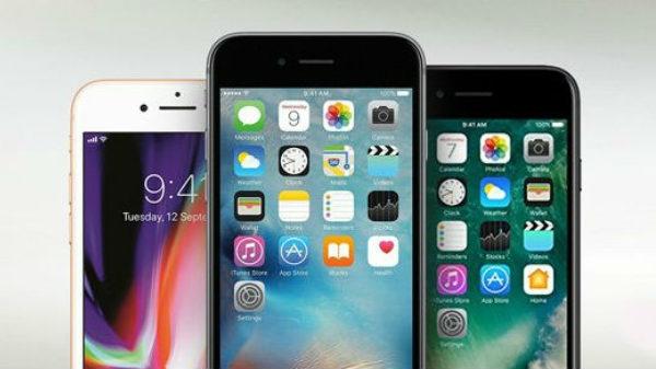 Apple को लगा झटका, जर्मनी में नहीं होगी iPhone 7 और 8 की बिक्री