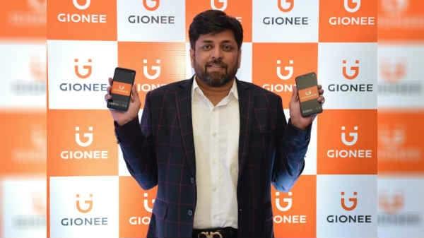 Gionee की होगी वापसी, भारत में दो नए स्मार्टफोन होंगे लॉन्च