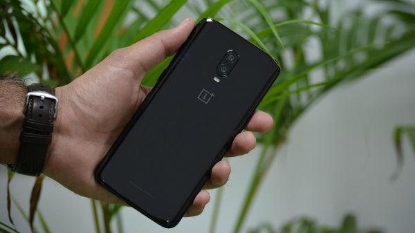 OnePlus 6T: Google Lens कैमरा एक और फायदे अनेक