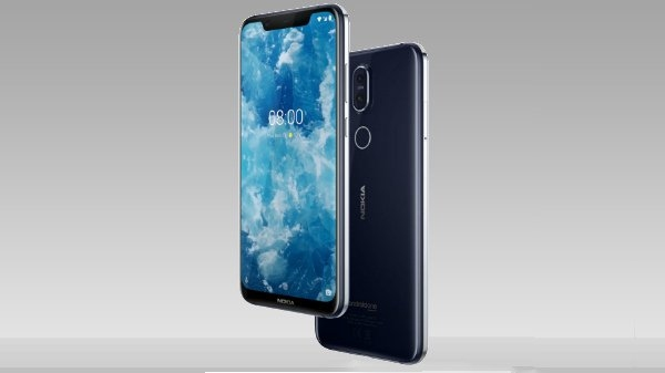 Nokia 8.1 स्मार्टफोन कुछ देर बाद होगा, जानें स्पेसिफिकेशन