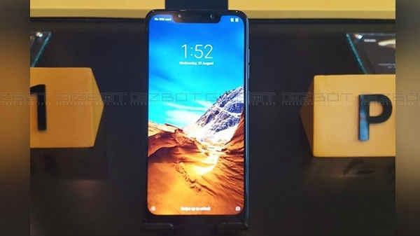 Poco स्मार्टफोन में आया नया अपडेट Poco Launcher