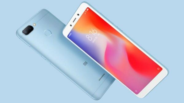 Redmi 6A की 12 बजे से होगी बिक्री, नए स्मार्टफोन यूजर्स के लिए बेस्ट