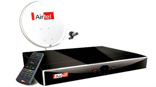 Airtel DTH यूजर्स आज रात तक अपने पसंदीदा चैनलों का करें चयन: TRAI