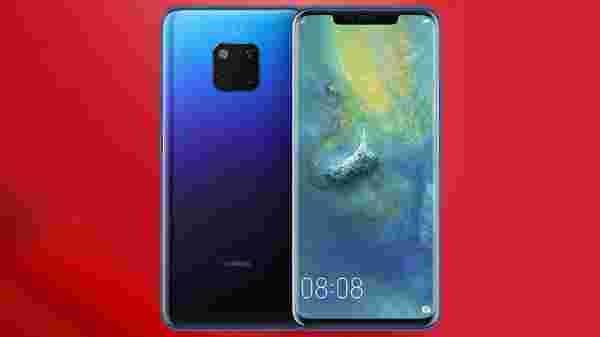 Huawei Mate 20 Pro का रेड कलर वेरिएंट इस दिन होगा लॉन्च