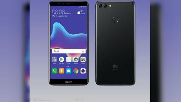 Huawei Y9 (2019) स्मार्टफोन लॉन्च, अमेजन पर टीजर हुआ लॉन्च