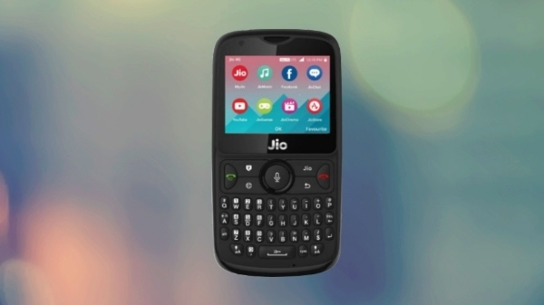 Jio Phone 2 की आज 12 बजे से फिर होगी फ्लैश सेल