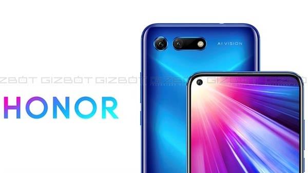 Honor View 20: इस स्मार्टफोन की सभी खासियतों को जानने के लिए पढ़िए