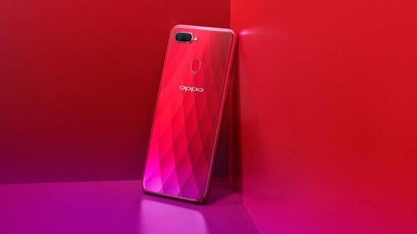 Oppo F11 Pro: इन डिस्प्ले फिंगरप्रिंट वाला मिडरेंज स्मार्टफोन
