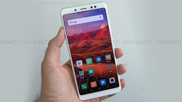 Redmi Note 5 Pro स्मार्टफोन की कीमत को किया कम