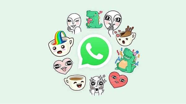 WhatsApp के मजेदार स्टीकर्स को खुद बनाएं और यूज़ करें