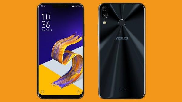 Asus Zenfone 5Z नए अपडेट के साथ बन गया सुपर स्मार्टफोन