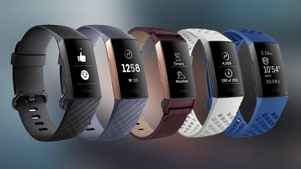 Fitbit Charge 3 भारत में हुआ लॉन्च, जानें खास स्पेसिफिकेशन