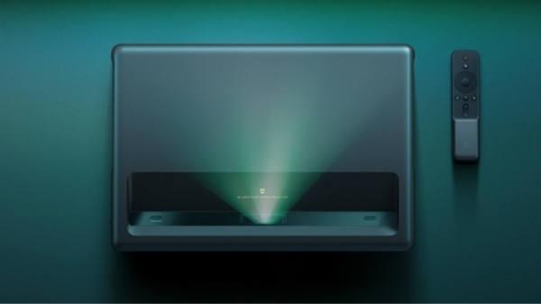 Xiaomi ने लॉन्च किया नया Mijia Laser Projector TV, जानें खासियत