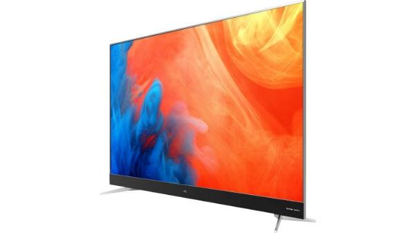 सबसे ज्यादा स्मार्ट टीवी में से एक Ultra HD 4K Android LED TV