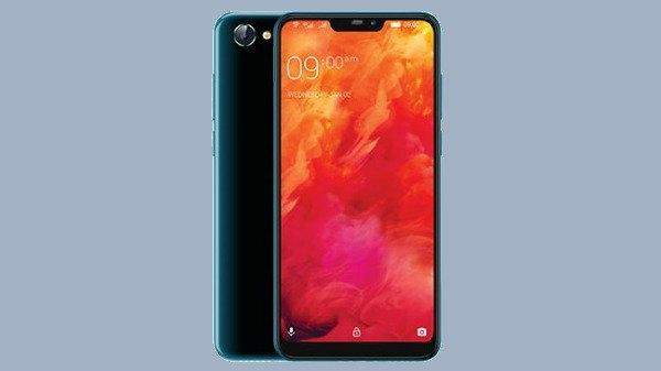 लावा कंपनी ने लॉन्च किया अपना नया फ्लैगशिप स्मार्टफोन LAVA Z92