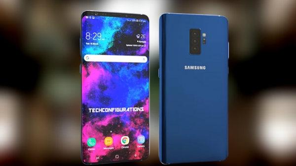 Samsung Galaxy S10 और Galaxy S10E के हाई-रिजॉल्यूशन रेंडर हुए लीक