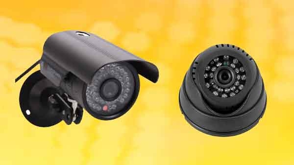 इनडोर और आउटडोर Best High Definition CCTV camera price In India सीसीटीवी कैमरा प्राइस 2021watch live video mobile, computer, wireless, security, Dome Cameras, Spy, Bullet