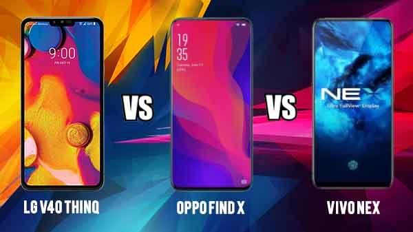 LG vs Oppo vs Vivo: तीनों के फ्लैगशिप स्मार्टफोन्स में सबसे बेहतर कौन...?