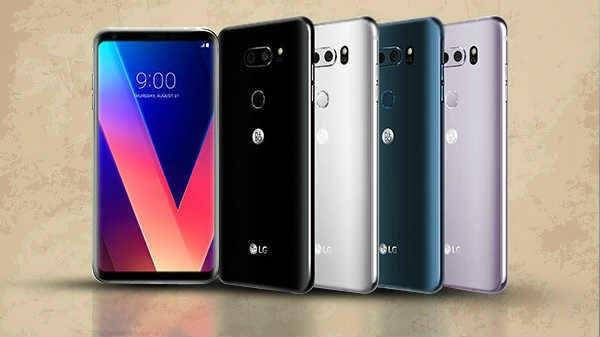LG V30+ को इस साइट से खरीदें दमदार डिस्काउंट के साथ, जानें खास बातें