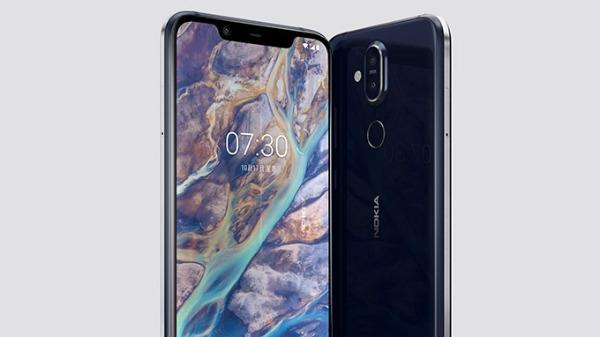 Nokia 8.1 का 6GB RAM वेरिएंट बिक्री के लिए उपलब्ध, जानें खास ऑफर्स और स्पेसिफिकेशन