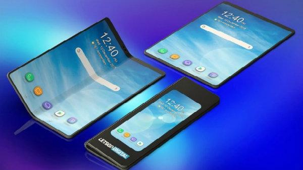 सैमंसग ने ऑफिशियल वीडियो में दिखाई फोल्डेबल स्मार्टफोन, जल्द होगा लॉन्च