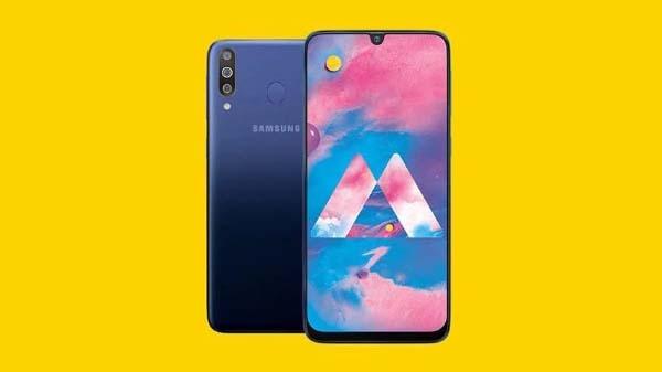 Samsung Galaxy M30: 27 फरवरी को लॉन्च होने की संभावना
