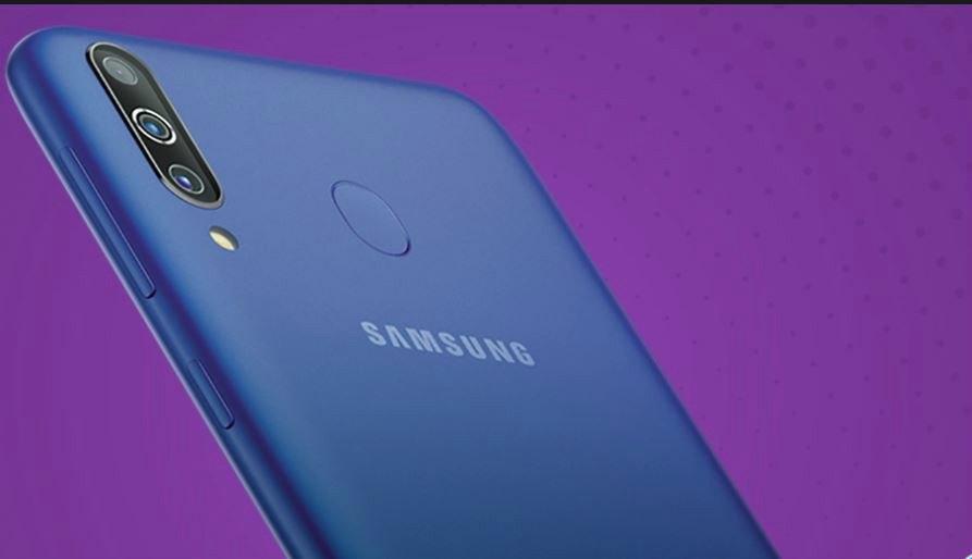 Samsung Galaxy M30 आज शाम को होगा लॉन्च, ट्रिपल रियर कैमरा से लैस