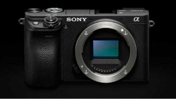 Sony A64000 DSLR भारत में हुआ लॉन्च, मिररलेस कैमरा से लैस