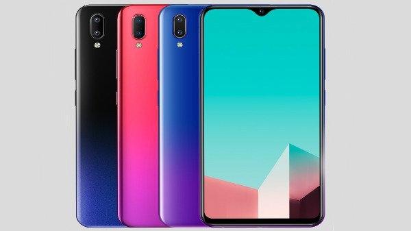 Vivo U1 स्मार्टफोन हुआ लॉन्च, जानें कीमत और स्पेसिफिकेशन