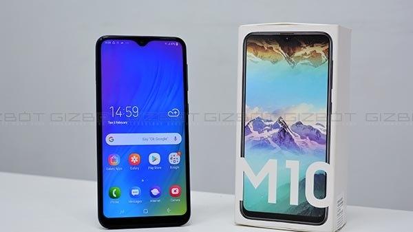 Samsung M Series के दोनों की बिक्री शुरू, खरीदने के लिए जल्दी करें!