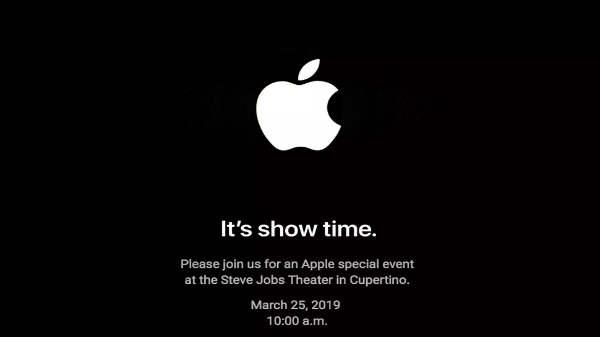 Apple करेगा 'Show Time' इवेंट की लाइव स्ट्रीमिंग, रात 10:30 बजे से होगी शुरू