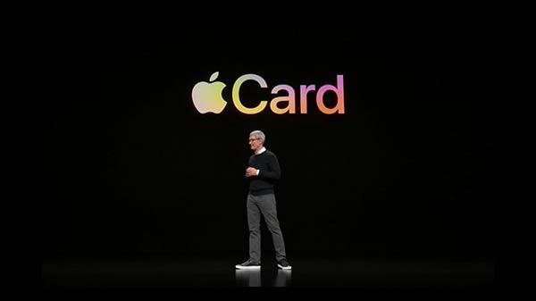 एप्पल ने लॉन्च किया नेक्स्ट जेनरेशन क्रेडिट कार्ड, नाम: