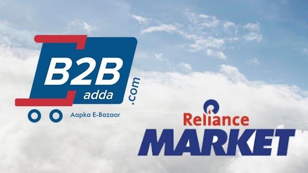 B2BADDA.COM ने रिलायंस मार्केट से की पार्टनरशिप, Detel के टीवी बिक्री के लिए होंगे उपलब्ध