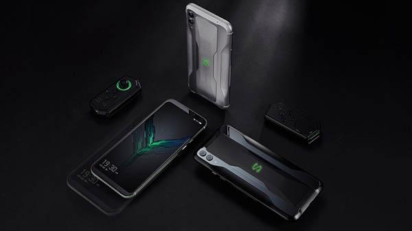 Xiaomi ने लॉन्च किया एक नया गेमिंग स्मार्टफोन: Black Shark 2