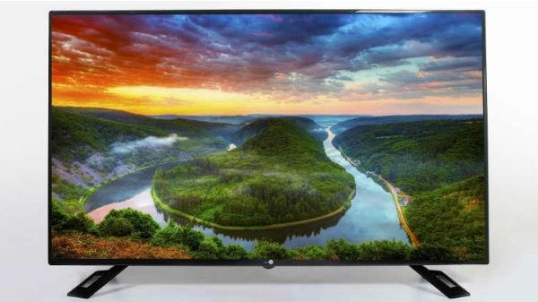 40 इंच वाला एक नया स्मार्ट टीवी हुआ लॉन्च, जानें कीमत और खूबियां