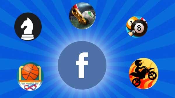फेसबुक पर गेमिंग के लिए आया नया फीचर
