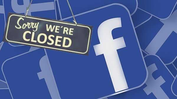 जब फेसबुक हो गया बंद, परेशान यूजर्स रह गए दंग