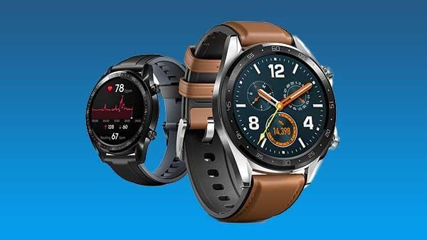 Huawei Watch GT स्मार्टवॉच 12 बजे से बिक्री के लिए होगा उपलब्ध, जल्दी करें...!