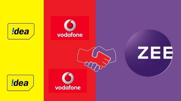 Voda-Idea यूजर्स को होली में मिला Zee Entertainment का तोहफा