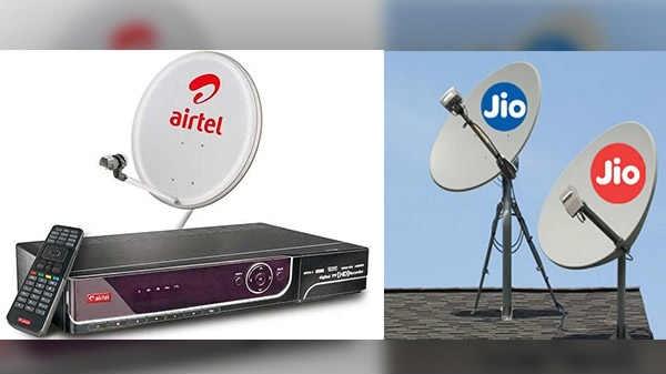 Jio के खिलाफ Airtel और Dish TV होंगे एक, बनेंगे सबसे बड़ी DTH कंपनी