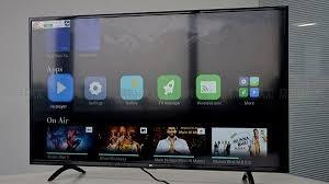 एमआई ने लॉन्च किया नया स्मार्ट टीवी, Mi LED TV 4A Pro